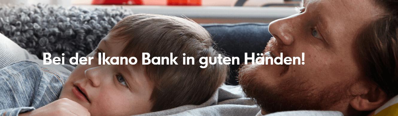 Ikano Bank Kredit Erfahrungsbericht