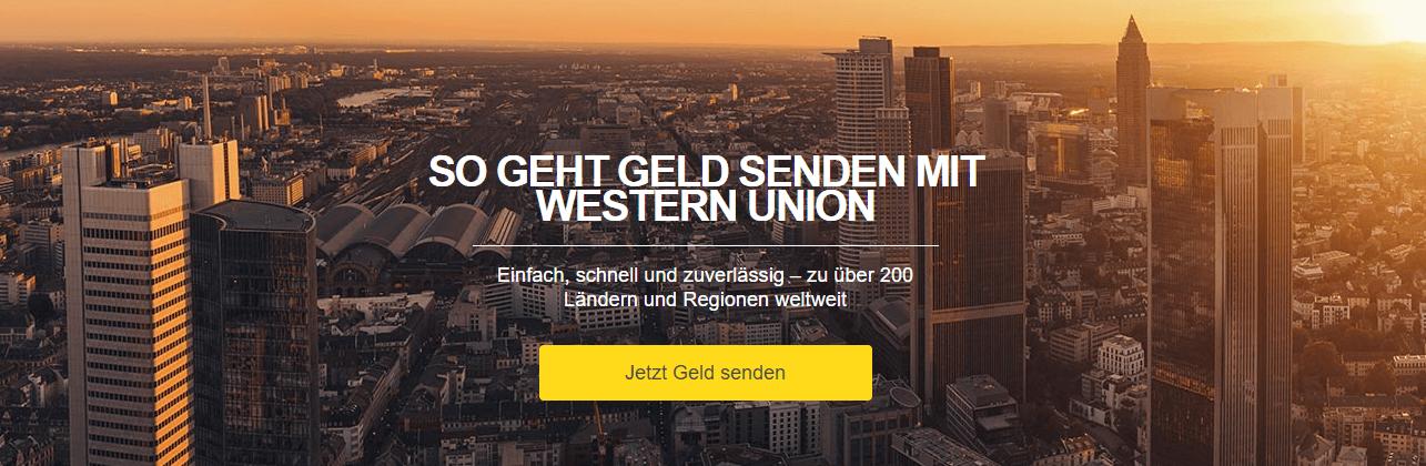 Western Union Test