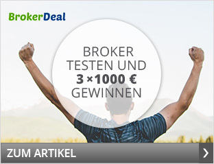 Zur Brokerdeal.de Aktion