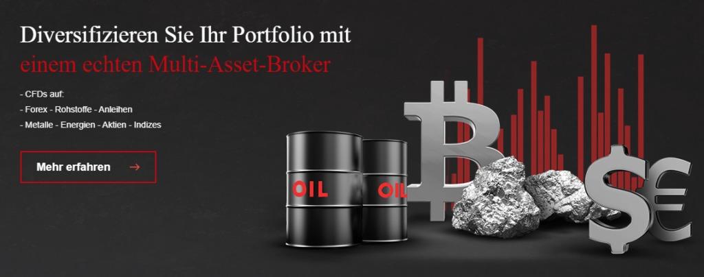 HF Markets Erfahrungsbericht