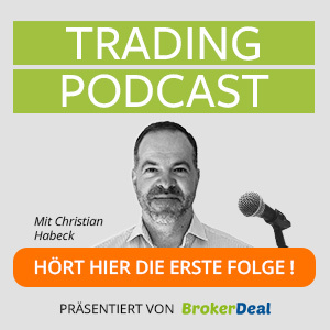 Trading Podcast mit Christian Habeck