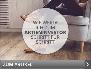 Aktien Investor
