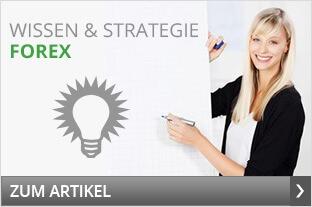 Forex Strategie für Anfänger