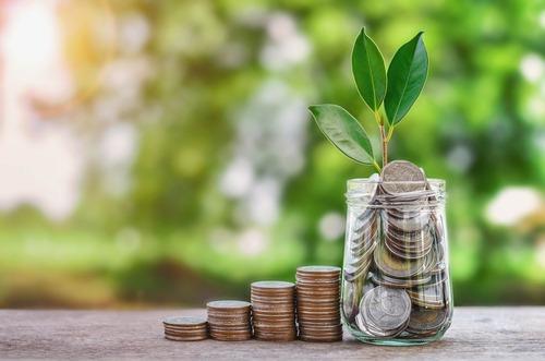 ETF für Sparpläne