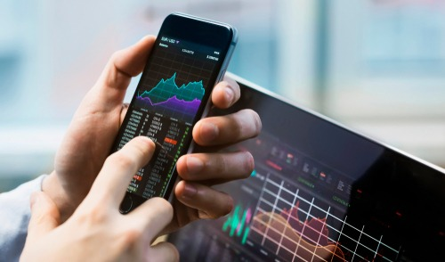 Trading bei Admiral Markets