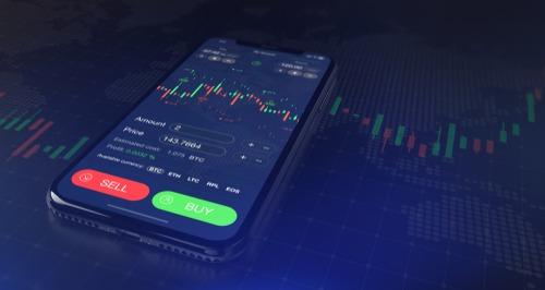 trading app mit startguthaben