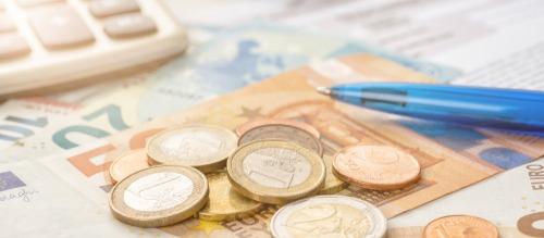 Kosten Gebühren ETFs Anbieter