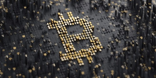 Kryptowährungen zeigen sich deutlich im Minus