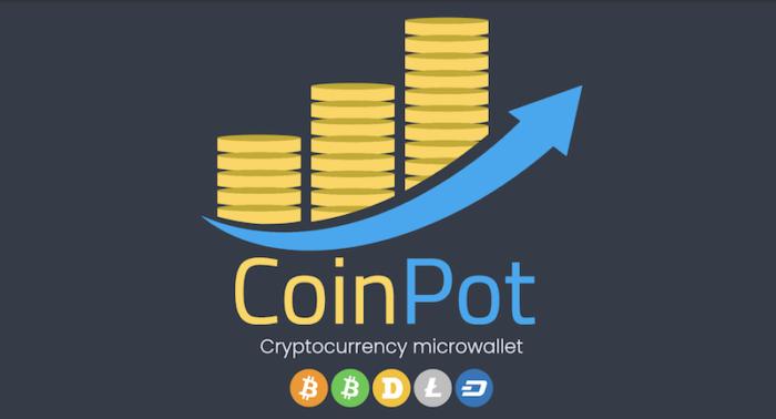 CoinPot Krypto Wallet Erfahrungen