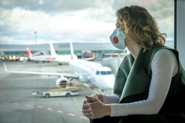 Airlines weiter in der Krise